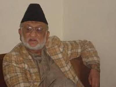 معروف عالم دین علامہ عباس کمیلی انتقال کرگئے