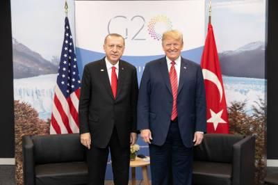 ترک پائلٹس ملک بدر، امریکہ نے ترکی کو نئی دھمکی بھی دیدی