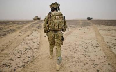 6ہزار روپے کی چوری پر برطانوی فوج کے آفیسر کو کورٹ مارشل کا سامنا