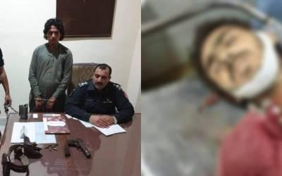 معمولی سے جھگڑے پر اعتکاف میں بیٹھے پاکستانی نے ساتھی کو قتل کردیا