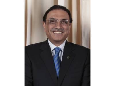 گرفتاری سے پہلے آصف علی زرداری نے کیا اہم فیصلہ کیا ?حیران کن خبر آگئی