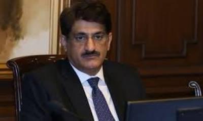 آصف زرداری کے بعد وزیراعلیٰ سندھ کی بھی گرفتاری کاخدشہ ، نئے وزیراعلیٰ کیلئے پیپلزپارٹی کے اندرونی حلقوں میں مشاورت شروع