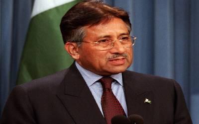 پرویزمشرف زندگی کی جنگ لڑرہے ہیں،سابق صدر کی التواکی درخواست پرفیصلہ محفوظ