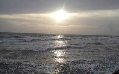 سمندری طوفان وایو پاکستان کی ساحلی پٹی سے ٹکرائے گا؟ محکمہ موسمیات نے تفصیلات جاری کر دیں