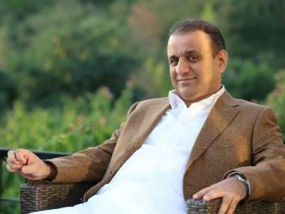 آصف علی زرداری کے حق میں پی ٹی آئی رہنما علیم خان میدان میں آگئے