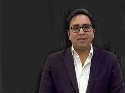 حمزہ شہباز دولت کا حساب دینے میں ناکامی کے بعد بوکھلاہٹ کا شکار ،کرپشن گرو نیب کو اپنی کرتوتوں کا جواب دیں:ڈاکٹر شہباز گل