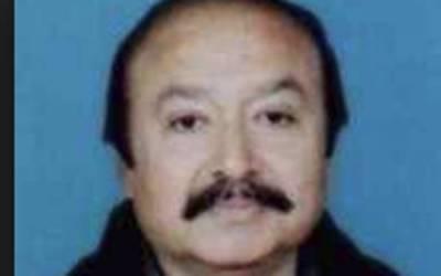 وزیر جنگلات پنجاب سبطین خان 10 روزہ جسمانی ریمانڈ پر نیب کے حوالے