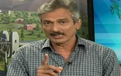 پاکستان کو میچ جیتنے کیلئے کتنے رنز بنانا ہوں گے؟ سکندر بخت نے فِگر بتادیا