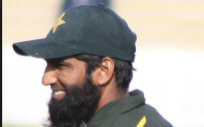 'پاکستان کو جیتنے کیلئے ان 2 کھلاڑیوں کو قابو کرنا ہوگا' محمد یوسف نے جیت کا نسخہ دے دیا