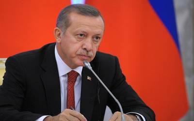 مسئلہ کشمیر کو کشمیریوں کی خواہش کے مطابق حل ہونا چاہئے، ہٹ دھرمیوں پر مبنی پالیسیوں کو مسترد کرتے ہیں،ترک صدر
