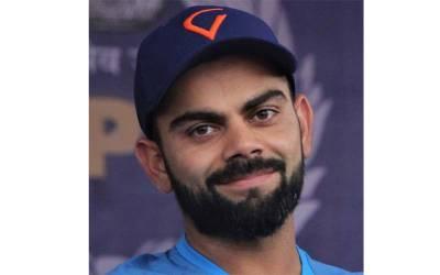 پاک بھارت ٹاکرا ، جب ویرات کوہلی سے دوستوں نے میچ دیکھنے آنے کیلئے کہا تو انہوں نے کیا جواب دیا ؟ جان کر آپ کی بھی ہنسی نہ رکے گی