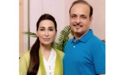 ''جیت کا تاج آپ ہی کے سر ہوگا'' پاک بھارت میچ سے قبل اداکارہ ریما نے بھی پیغام جاری کردیا
