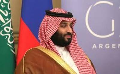 ''خطرے سے نمٹنے میں کسی قسم کے اقدام سے پیچھے نہیں ہٹیں گے'' سعودی ولی عہد نے واضح اعلان کردیا
