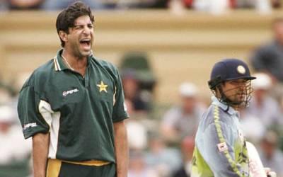 ورلڈ کپ کا وہ میچ جس میں پاکستان اور بھارت نے مل کر ایک ٹیم سری لنکا کے خلاف میدان میں اتاری