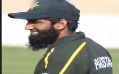 پاکستان آج کے میچ میں بھارت کو کس طرح 'سرپرائز' کرسکتا تھا لیکن موقع گنوادیا؟ محمد یوسف نے نشاندہی کردی