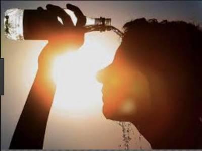 پڑوسی ملک میں قیامت خیز گرمی، 56 افراد سورج کے غصے کے باعث جان سے ہاتھ دھوبیٹھے