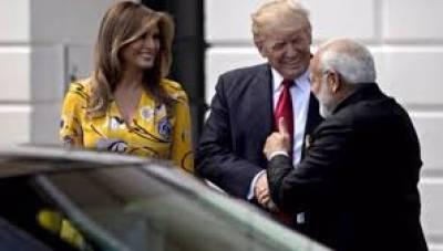 امریکا اور بھارت کی تجارتی جنگ شدت اختیار کرگئی، پڑوسی ملک نے ایسا کام کردیا جس کی شاید کسی کو توقع نہ تھی