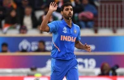 بھارت کا اہم ترین کھلاڑی ٹیم سے باہر ہو گیا