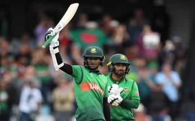 چھوٹے بھائی بنگلہ دیش نے بڑے بھائی پاکستان کا بدلہ لے لیا! ویسٹ انڈیز کو ایسی شکست دے دی جیسی انہوں نے پاکستان کو بھی نہ دی تھی