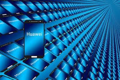 ہواوے نے نئے فولڈنگ موبائل کی لانچ کو مؤخر کر دیا
