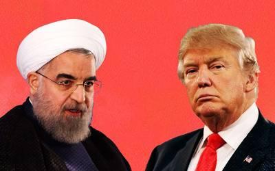 صدر ٹرمپ نے مزید ایک ہزار فوجیوں کو مشرق وسطیٰ پہنچنے کا حکم دے دیا، ایران کے ساتھ جنگ کا خطرہ شدید ہوگیا
