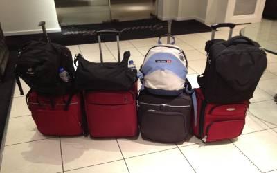 اب کوئی بیرون ملک جانے والے مسافروں کا سامان چوری نہیں کرسکے گا، حکومت نے بڑا قدم اٹھالیا