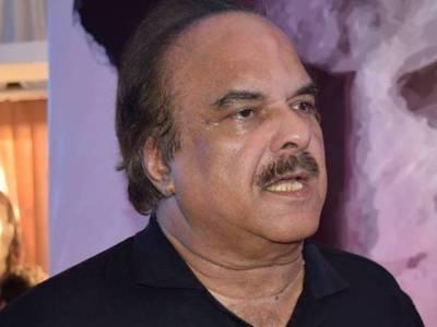 پاکستان مسلم لیگ نے وکلا سمیت ہر اہم معاملہ میں قابل قدر ساتھ دیا، تحفظات دور کرینگے: نعیم الحق