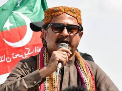 ٹینکر مافیا پانی چوری کرکے فروخت کرنے میں مصروف،تحریک انصاف کراچی کے عوام کو پیاسا نہیں چھوڑے گی:حلیم عادل شیخ