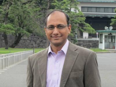 الیکشن اعلان کے بعد وزیراعظم کا دورہ گھوٹکی دھاندلی کی سازش ہے:سعید غنی