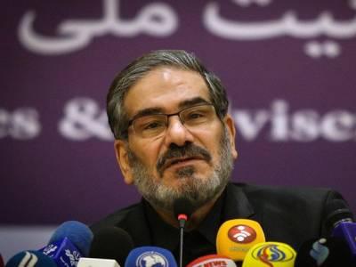امریکا سے فوجی سطح پر کوئی جنگ نہیں ہوگی: ایران