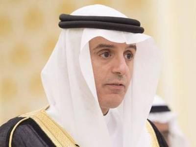 جمال خاشقجی کے قتل پر اقوام متحدہ کی رپورٹ بے بنیاد ہے:سعودی وزیر خارجہ عادل الجبیر