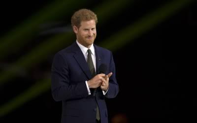 برطانوی شہزادہ ہیری کو غدار کہنے والے طالبعلم کو سخت سزا مل گئی