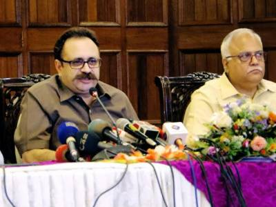 پنجاب میں بہت پوٹنیشل موجود،صوبے میں 8 سے 9 ارب ڈالر کی غیر ملکی سرمایہ کاری متوقع ہے:سردار الیاس تنویر خان