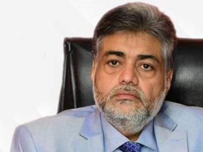 مسلم لیگ ن نے صرف لاہور کو پنجاب سمجھ کر باقی صوبے پر ظلم کیا،پی پی اور ن لیگ کے اتحاد کی بیل منڈے نہیں چڑھے گی:سید صمصام بخاری