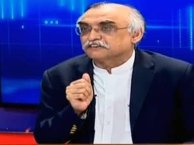 حکومت ایمنسٹی سکیم کی مدت میں توسیع نہیں کرے گی:سید شبر زیدی