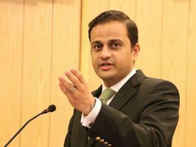 وفاقی حکومت کا کراچی ترقیاتی پیکیج لولی پاپ سے کم نہیں،پانی کے مسئلے پروفاقی حکومت، کے ایم سی اور سندھ حکومت مل کر کام کرے:بیرسٹر مرتضیٰ وہاب