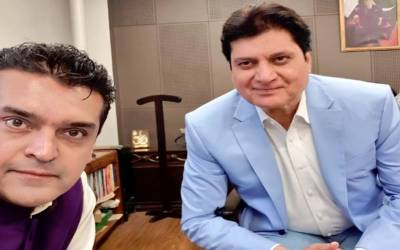 محسن خان نے کرکٹ کمیٹی کی چیئرمین شپ سے استعفیٰ دے دیا