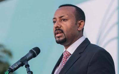 ایتھوپیا کے آرمی چیف کو گولی مار دی گئی