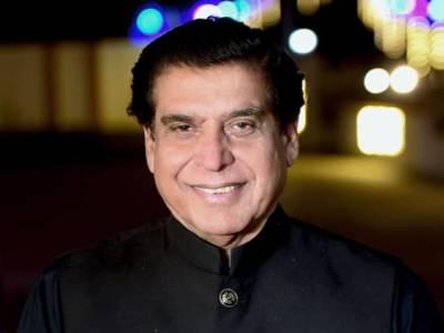 پارلیمان کو بے توقیر مت کیا جائے،حکومت بجٹ پر بات کرنے کی بجائے اپوزیشن پر تنقید میں مصروف ہے: راجہ پرویز اشرف