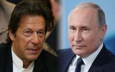 پاکستان روس کے ساتھ مل کر جنگی میدان میں کیا کرنے والا ہے؟ دشمنوں کی نیندیں اُڑا دینے والی خبر آگئی