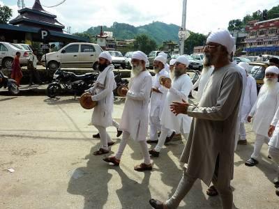 بھارتی سکھوں کا پاکستان کے وزیراعظم عمران خان کو خط، ایک ساتھ پانچ درخواستیں کردیں