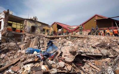 زلزلہ کب اور کہاں آئے گا؟ سائنسدانوں نے بالآخر معلوم کرنے کا طریقہ ڈھونڈ نکالا