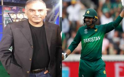 92 ورلڈ کپ کا چھٹا میچ بھی پاکستان جیتا لیکن کیا آپ کو پتہ ہے کہ اس کا مین آف دی میچ کون تھا؟