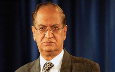 وزیراعلیٰ پنجاب سردار عثمان بزدار کا سابق وزیر خارجہ عبدالستار کے انتقال پر اظہار تعزیت