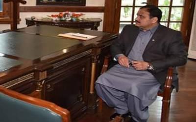 بارڈر ملٹری پولیس کی خالی آسامیوں پر بھرتیوں کا فیصلہ، ڈی جی خان پیکیج میں کرپشن برداشت نہیں کروں گا: عثمان بزدار