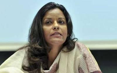 حسن نثار نے پیپلز پارٹی کی نفیسہ شاہ کے مطالبے کی تائید کردی