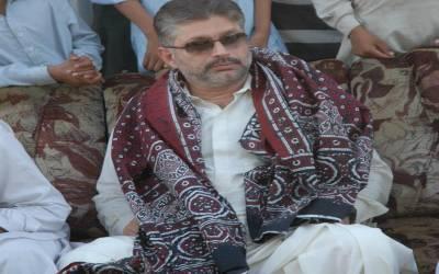 پیپلز پارٹی کے رہنما شرجیل میمن کو جیل سے رہا کردیا گیا