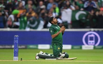 پاکستان نے اب تک ناقابل شکست رہنے والی نیوزی لینڈ کو دلچسپ مقابلے کے بعد شکست سے دوچار کردیا