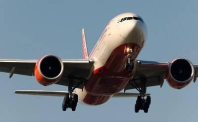ائیرانڈیا کی پرواز میں بم کی اطلاع، لندن میں ہنگامی لینڈنگ