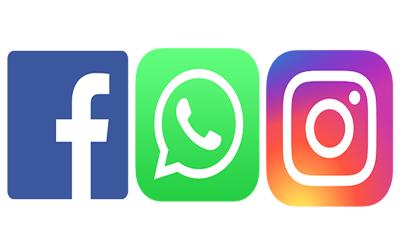 آپ کی فیس بک، انسٹاگرام اور واٹس ایپ مسئلہ کیوں کر رہے ہیں؟ وجہ سامنے آگئی